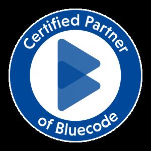 Bluecode Zertifizierung